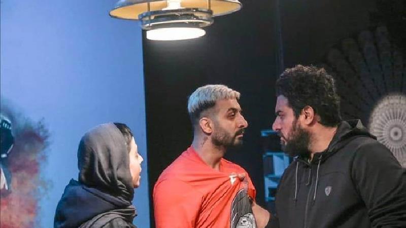 بیوگرافی حسین امیدی بازیگر سریال هم گناه