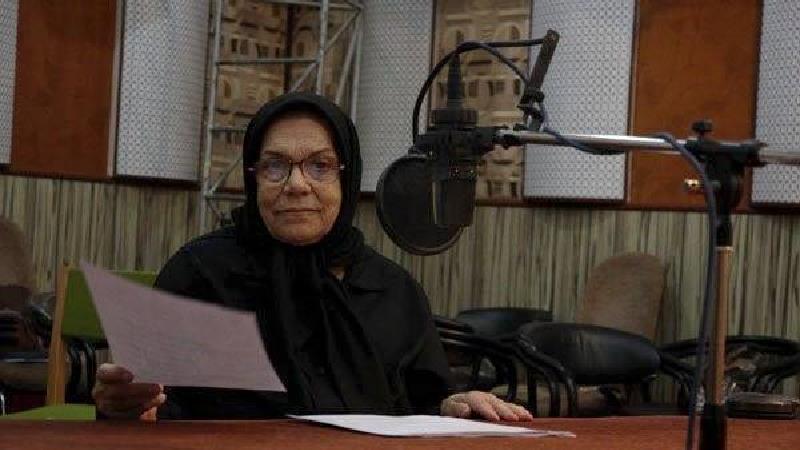 بیوگرافی صدیقه کیانفر