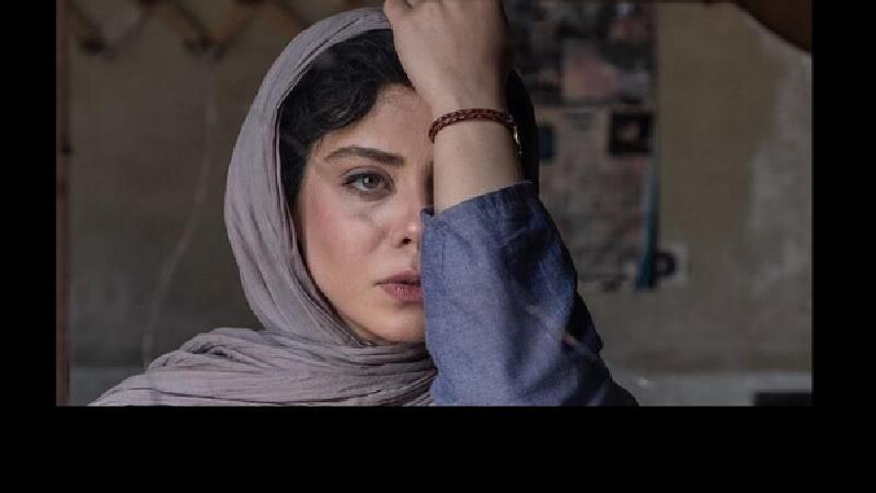 الهام اخوان بازیگر نقش گوهر در سریال باخانمان