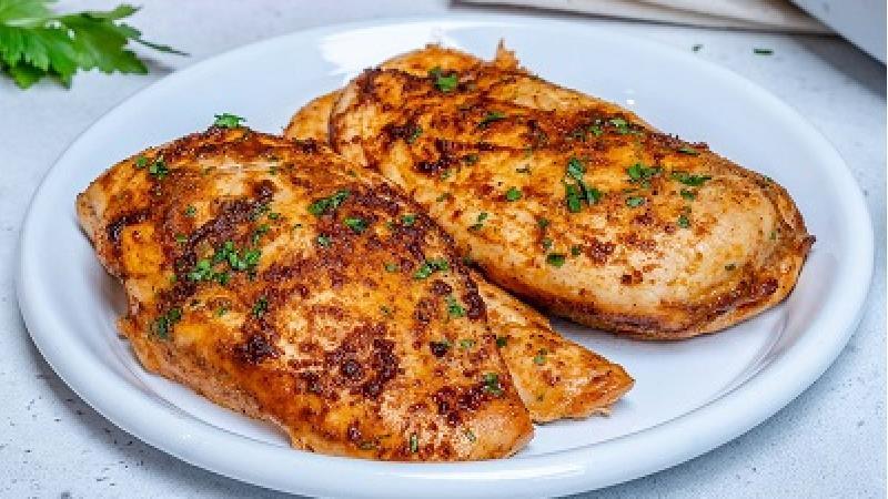 استیک سینه مرغ را چه طور درست کنیم