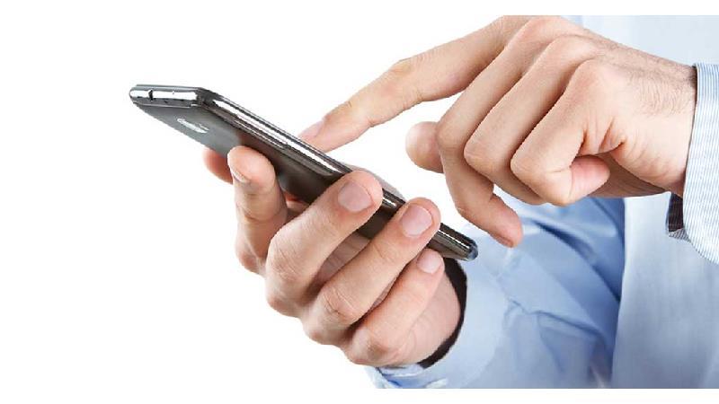 روش پاک کردن اطلاعات از روی گوشی