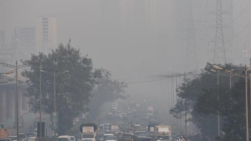 آلودگی هوا احتمال ابتلا به کرونا را بیشتر می کند