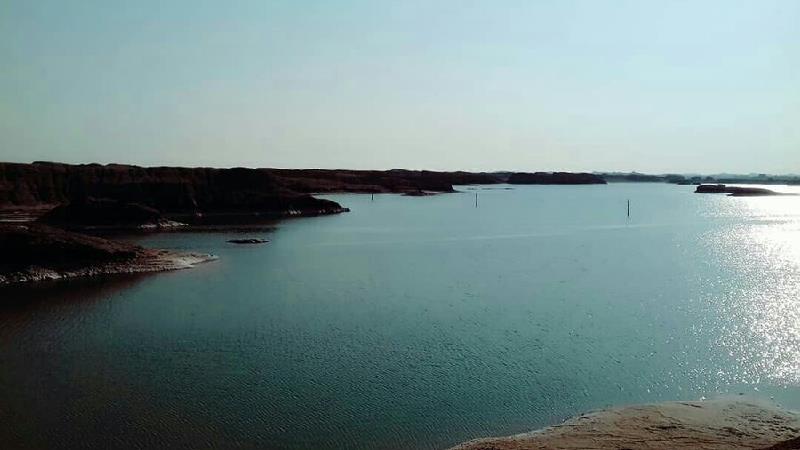 آیا دریاچه جوان در شهداد از بین می رود