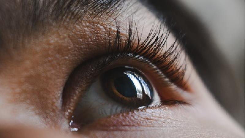 تیروئید چشمی چگونه درمان می شود