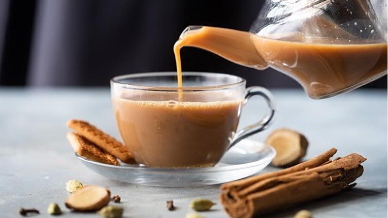 خاصیت های چای ماسالا را بخوانید