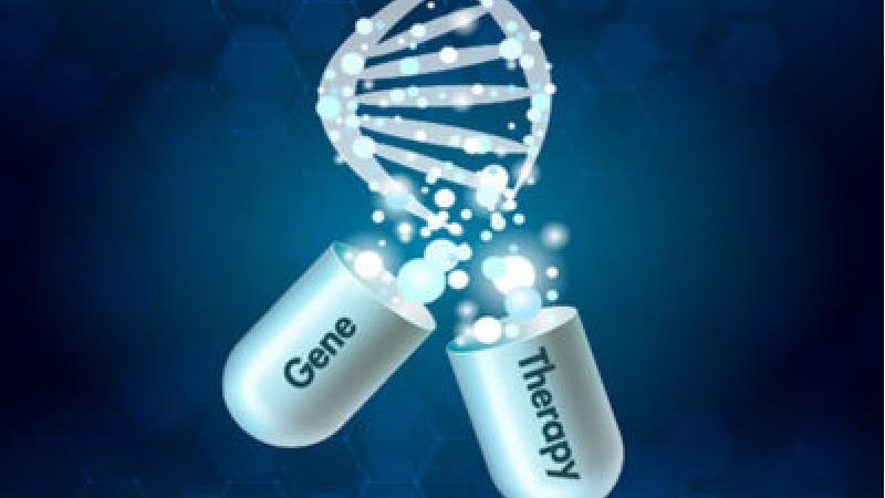 ژن درمانی برای چه بیماری هایی مفید است