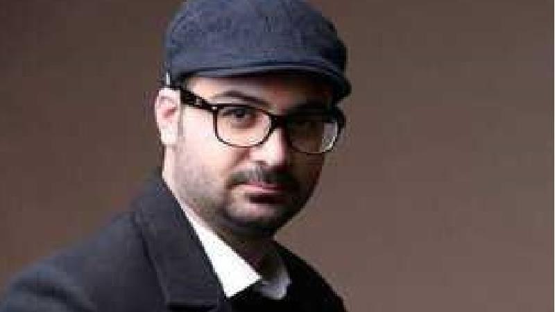 حامد تهرانی کارگردان  فیلم اولین شب هیجده سالگی