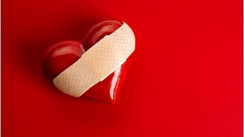 نشانه های سندروم قلب شکسته چیست