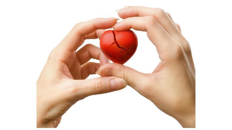زنان بیشتر به سندروم قلب شکسته مبتلا می شوند