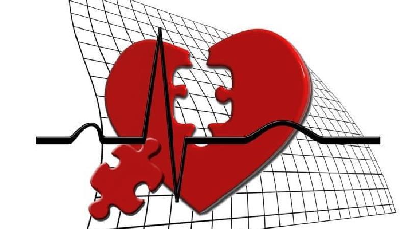 سندروم قلب شکسته چه عوارضی دارد