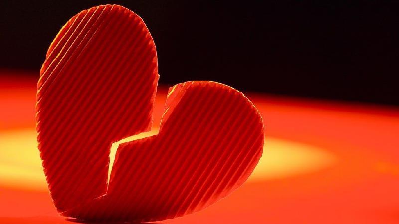 سندروم قلب شکسته به چه حالتی گفته می شود