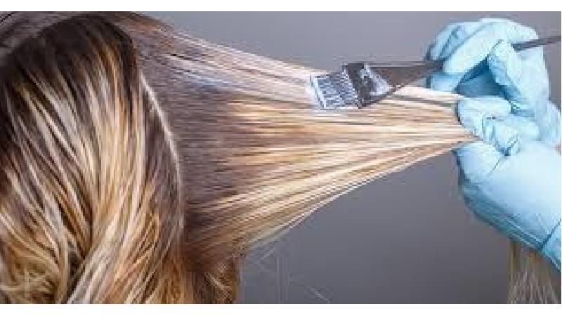 نکته ای مهم که هنگام رنگ کردن مو باید رعایت کنید