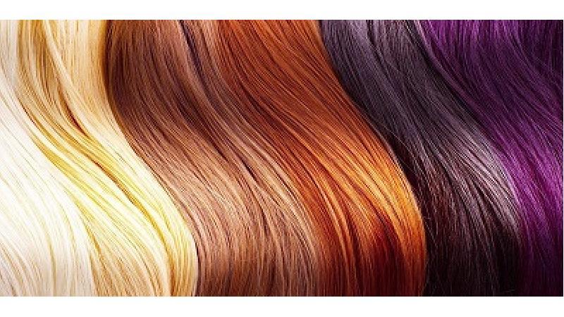 تثبیت رنگ مو با چه کارهایی ممکن می شود