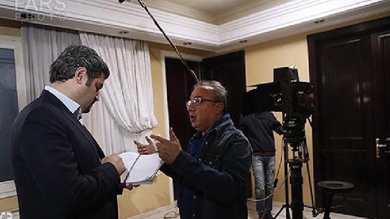 حسین سهیلی زاده تجربه طولانی در سریال ساز ی دارد