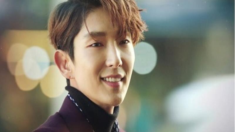 لی جون کی بازیگر کره ای سریال گل های اهریمنی