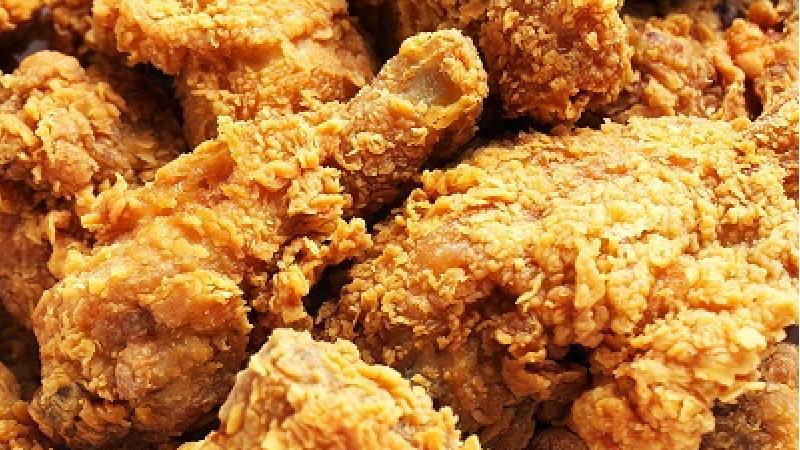مرغ سوخاری طعم دار را چه طور درست کنیم