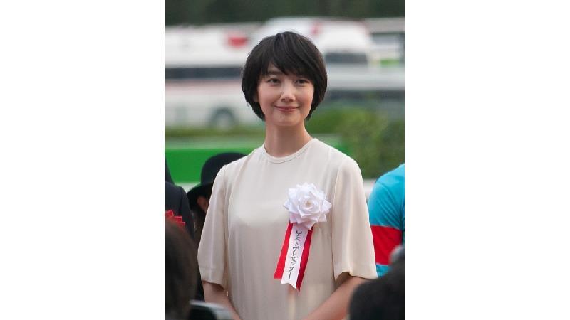 هارو بازیگر ژاپنی نقش آسا در سریال آسا