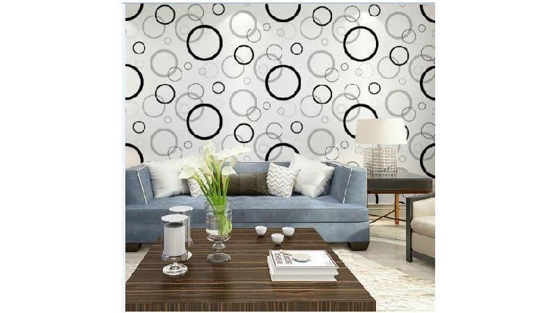 چه نوع کاغذ دیواری برای خانه ما مناسب است