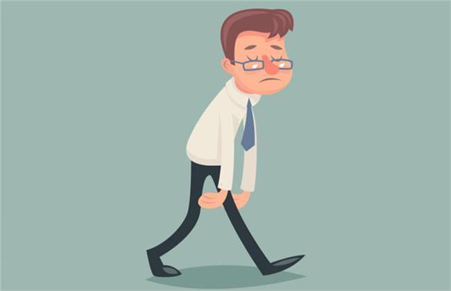 احساس خستگی یکی از نشانه های دیبات مرزی است