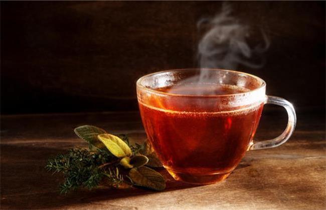برای لاغری بدون رژیم چای بنوشید