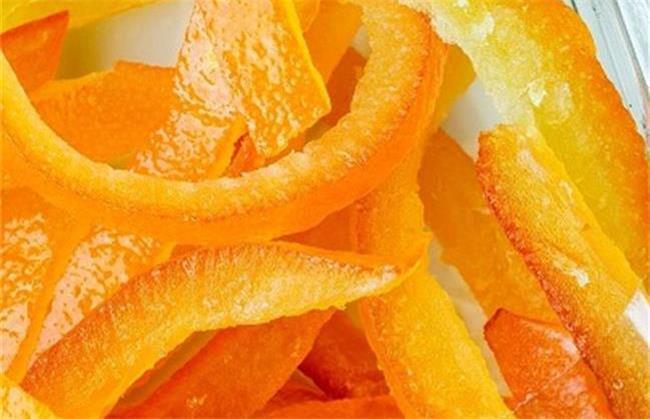 پوست پرتقال از بین برنده طبیعی لک صورت است