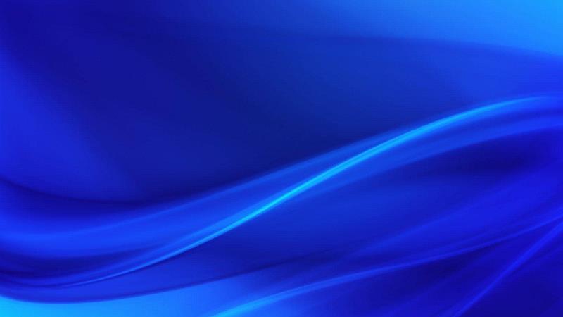دوستدارن رنگ آبی چگونه هستند