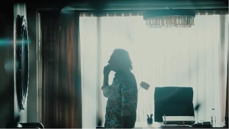 عکسی از سریال سیاوش