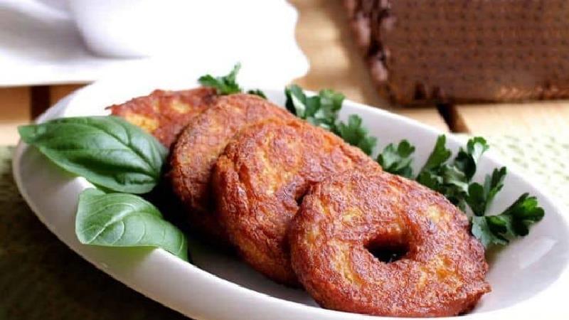 طرز تهیه شامی گیلانی از غذاهای خوشمزه شمالی را بخوانید