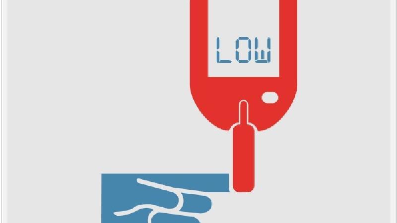 افت قند خون چه دلایلی دارد