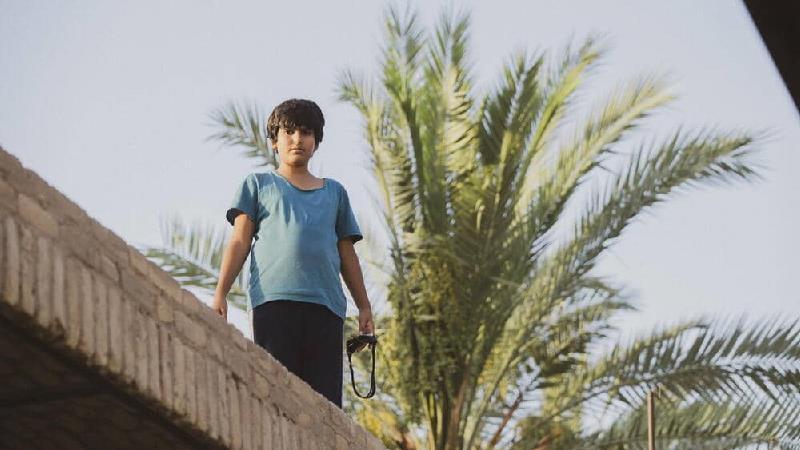 عکسی از فیلم یدو