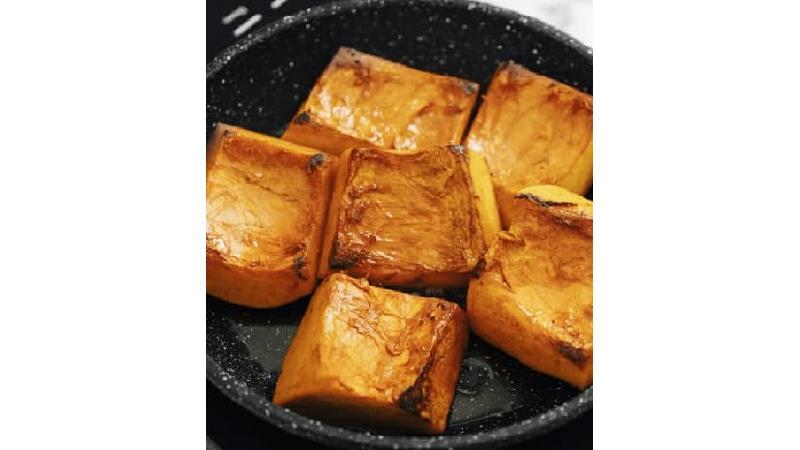 دستور پخت خورشت مدو تنبل چگونه است