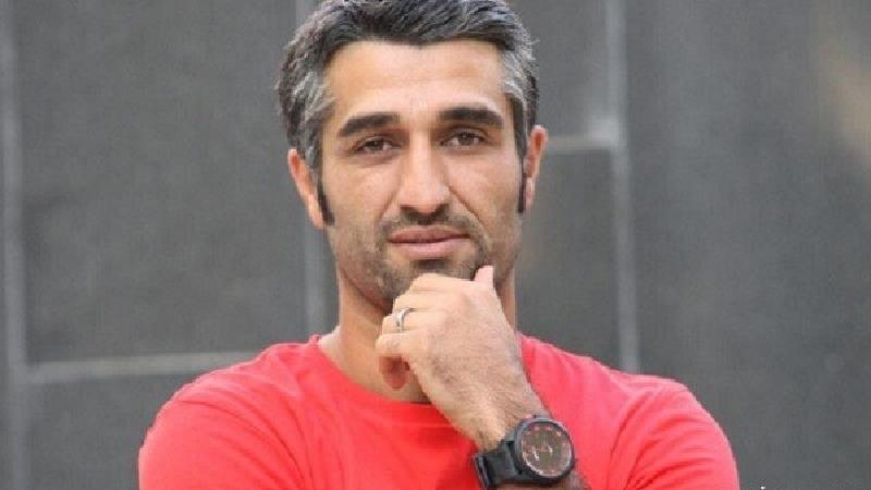 پژمان جمشیدی هم در فوتبال و هم در سینما موفق بود