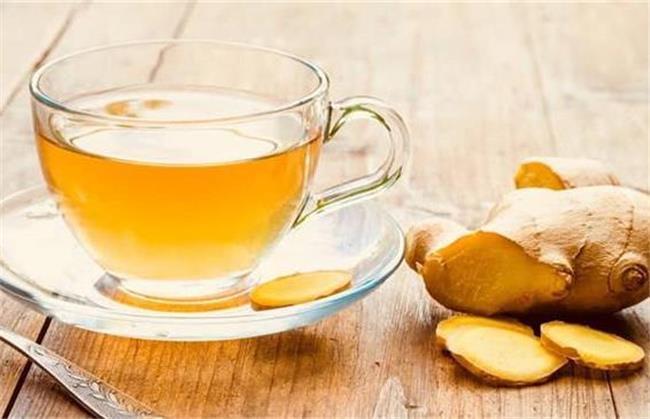 چای زنجبیل برای درمان میگرن مفید است