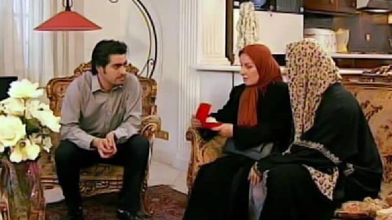 عکسی از سریال تب سرد