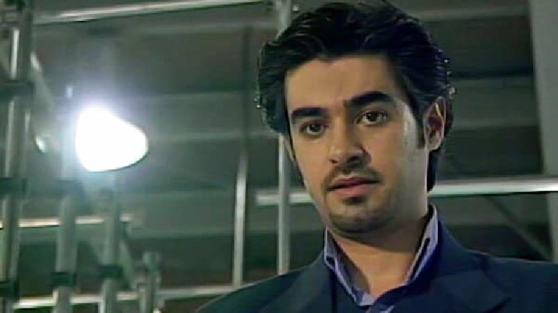 شهاب حسینی در سریال تب سرد