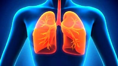 علایم و انواع عفونت ریه و راههای درمان و پیشگیری