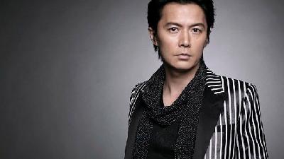 ماساهارو فوکویاما  بازیگر نقش ریوما