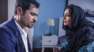 شهاب حسینی و ساره بیات در فیلم هزار تو