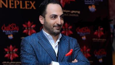 سعید فتحی روشن فینالیست عصر جدید
