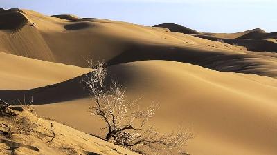 کویر خارتوران کجا است و چرا به آفریقای ایران شهرت دارد