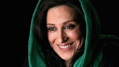 کارنامه درخشان فاطمه معتمد آریا؛ بانوی بازیگر سینمای ایران