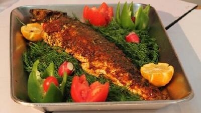 ماهی شکم پر شمالی ؛دستور پخت و تمام فوت و فنهایی که باید بدانید
