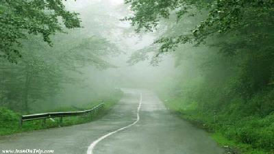 در سفر به چالوس به کجاها برویم