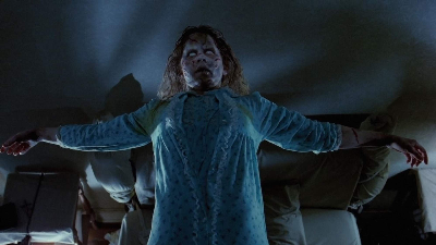 جن گیر هنوز هم در میان بهترینهای سینمای وحشت است