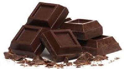 تقویت موها با شکلات تلخ