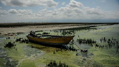 حتما به تماشای خلیج گرگان بروید
