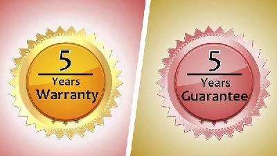 گارانتی بهتر است یا وارانتی ؟
