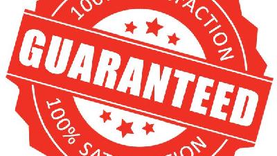 گارانتی چیست و چه ضمانتی به مشتری میدهد