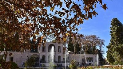در سفر به کرمان حتما به باغ شاهزاده ماهان بروید
