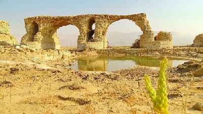 پل لاتیدان طولانیترین پل ایران